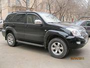 Срочно продам Toyota Land Crauser Prado