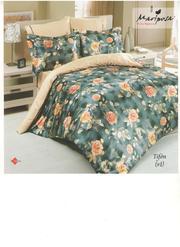 Широкий ассортимент постельного белья производства Турции.