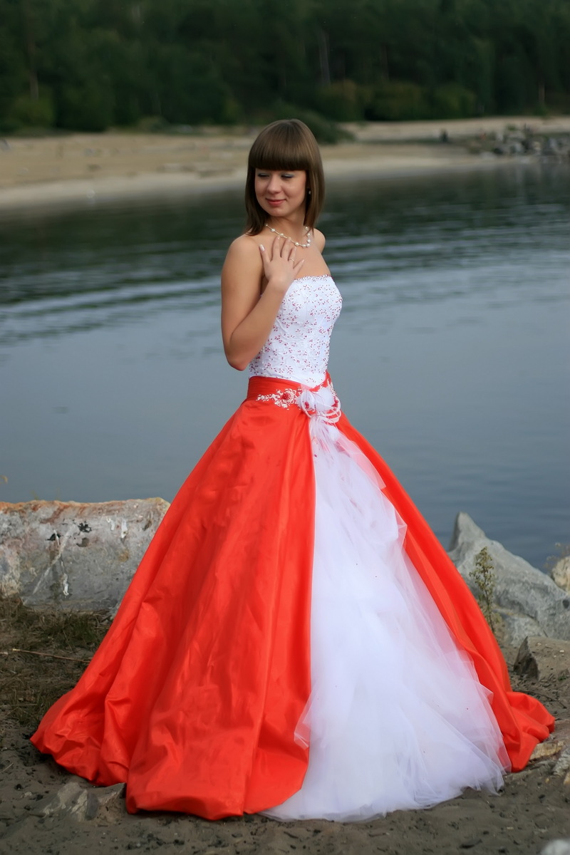 Новосибирск Каталог Свадебное Платье