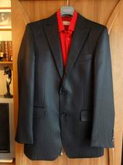 Продам мужской костюм (новый)