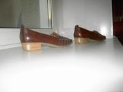 Продам новые демисезонные женские туфли