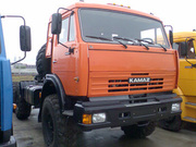 КамАЗы 53215,  борт,  шасси,  тягач и др