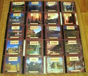 Продам коллекцию СD-дисков классической музыки