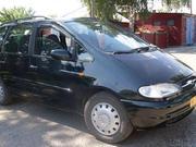 Продам или поменяю Ford-Galaxy в Казахстане на Российскую машину.