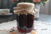 Варенье из сосновых шишек - вкусно и полезно!