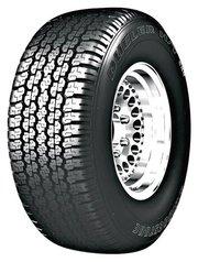 Продам комплект шин Bridgestone 265/70 R16