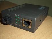Оптический медиаконвертер Planet GT-902S