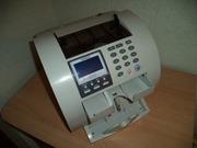 Счётчик-сортировщик банкнот SBM (Shinwoo) SB-1100