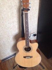 Электроакустическая гитара Tanglewood DBT-SJCE-NG