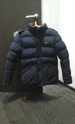 Куртка зимняя мужская PLX