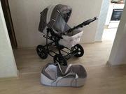 Продам детскую коляску Verdi в идеальном состояние