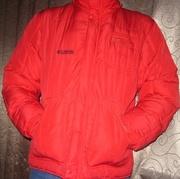 Куртка утеплённая Columbia