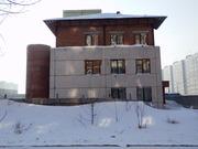 Здание б/у на разбор в Новосибирске