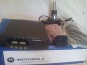 Радиостанция Motorola GM140