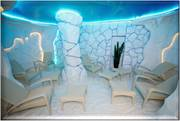 Соляная комната (галокамера) под ключ