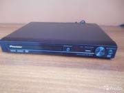 Продается DVD - проигрыватель Pioneer DV-2242