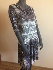 Платье 48 размер BRAVO