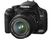 Продам НОВЫЙ Canon EOS 450D