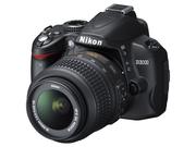 Продаю Nikon D3000 Зеркальный фотоаппарат